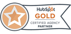 HubSpot Partner Gold